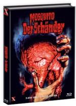 Mosquito - Der Schänder (DVD + BLURAY) - Cover B