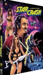 Starcrash, Le Choc Des Etoiles - Combo Dvd + Blu Ray