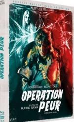 Opération Peur (DVD + Bluray)