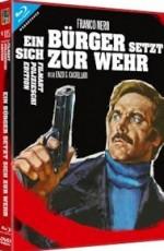 Ein Bürger setzt sich zur Wehr - combo Dvd + Blu-ray