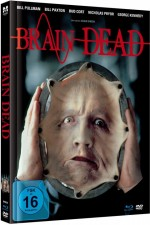 Brain Dead (DVD + BLURAY)