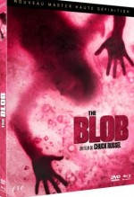 The Blob (dvd / Blu-ray Combo)