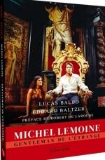 Michel Lemoine, Gentleman De L Etrange