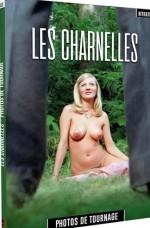 NITRATE #05: PHOTOS DE TOURNAGES - LES CHARNELLES