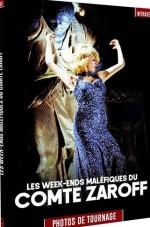 NITRATE #04: PHOTOS DE TOURNAGE - LES WEEK-ENDS MALÉFIQUES DU COMTE ZAROFF