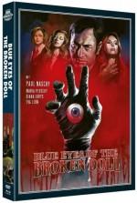 Blue Eyes of the Broken Doll (DVD + BLURAY)