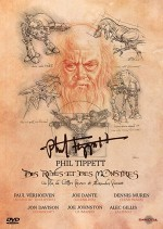 Phil Tippett : des rêves et des monstres (Bluray)