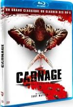Carnage (Bluray)
