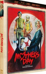 Mother's Day (Édition Collector : Blu-ray + DVD + Livret)