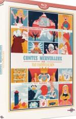 Les Contes merveilleux de Ray Harryhausen (Bluray)