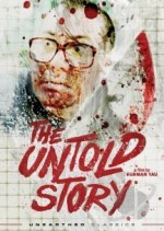 The Untold Story (dvd)