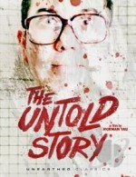 The Untold Story (bluray)