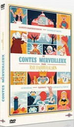 Les Contes merveilleux de Ray Harryhausen (DVD)