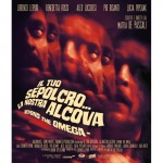 Il Tuo Sepolcro... La Nostra Alcova - Beyond The Omega (Bluray)