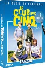 Le Club des 5 - La série TV originale - Saison 1