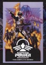 Captain Power-Complete Series