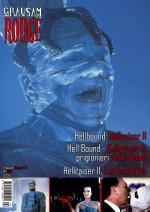 Grausam Rouge 02 : Hellraiser II, Les Écorchés