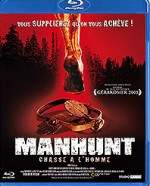 Manhunt - Chasse à l'Homme