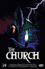 The Church (Monsterbox)