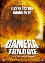 Gamera Trilogie - Coffret
