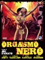 Orgasmo Nero (édition intégrale)
