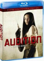 Audition (2 discs collector's edition)