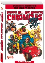Terence Hill Bud Spencer Chronicles EPUISE/OUT OF PRINT