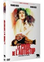 La proie de l'autostop (coffret DVD + livret 64 pages Un genre maudit : le Rape and Revenge