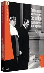 Confession d'un commissaire de police au procureur de la République