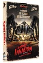 L'Horrible invasion