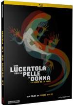 Le Venin de la Peur (Combo CD/DVD/Bluray) EPUISE/OUT OF PRINT