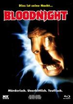 Bloodnight - Intruder (Mediabook - DVD + Bluray)