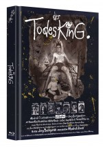 Der Todesking (Bluray/CD Combo - Limited Mediabook edition)