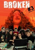 Broken DVD 3