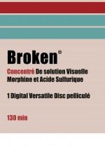 Broken DVD 5