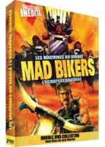 Mad Bikers : Les machines du diable + L'échappée sauvage EPUISE/OUT OF PRINT
