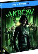 Arrow - Saison 2