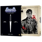 Punisher - Edition Limitée 3DVD - 1000ex  EPUISE/OUT OF PRINT