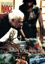 Grausam Rouge 04 : Le Retour des Morts-Vivants EPUISE/OUT OF PRINT