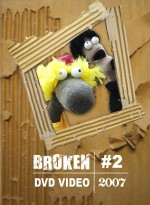 Broken DVD 2