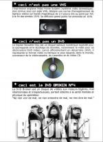 Broken DVD 4