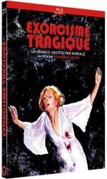 Exorcisme Tragique (DVD + Bluray) EPUISE/OUT OF PRINT