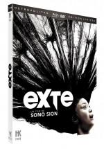 Exte : Hair Extensions (Édition Limitée Blu-ray + DVD)