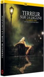 Terreur sur la lagune (CD + DVD + Bluray) EPUISE/OUT OF PRINT