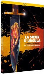 La soeur d'Ursula (Bluray + DVD) EPUISE/OUT OF PRINT
