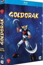 Goldorak - Coffret 2 - Épisodes 28 à 53