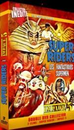 Super Riders + Impact 5
