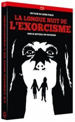La Longue nuit de l'exorcisme (DVD + Bluray) EPUISE/OUT OF PRINT